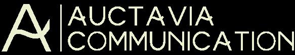 Agence de communication publique et politique Auctavia