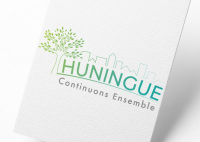 Logo Huningue
