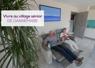 Vidéo Les Bateliers du canal